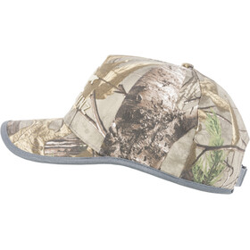 Sealskinz Waterproof All Weather Casquette Camo, realtree/olive green